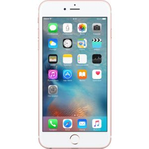 Смартфон Apple iPhone 6S 32GB розовое золото смартфон apple iphone 6s