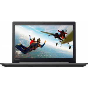 Ноутбук Lenovo IdeaPad 320 15 Celeron N3350/15.6/1366x768/4/500HDD/DVD-RW/Intel HD Graphics 500/DOS ноутбук lenovo ideapad 320 17 2500 мгц dvd±rw dl