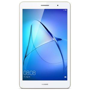 Планшетный компьютер Huawei Mediapad T3 8.0 16Gb LTE золотой huawei mediapad t1 lte 8 16gb [t1 821l ] 8 silver white 8 1280x800 16 гб wi fi bluetooth 3g 4g lte gps глонасс android 4 3
