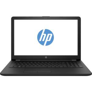 Ноутбук HP 15-bw027ur AMD E2 9000E/15.6/1366x768/4/500HDD/DVD нет/AMD Radeon R2/Win 10 Home ноутбук hp 255 g5 w4m74ea amd e2 7110 1 8 ghz 2048mb 500gb dvd rw amd radeon r2 wi fi bluetooth cam 15 6 1366x768 dos