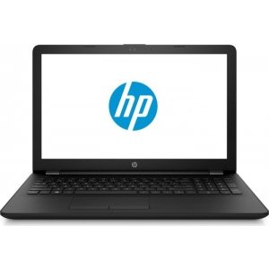 Ноутбук HP 15-bw536ur AMD A6 9220/15.6/1366x768/4/500HDD/DVD-RW/AMD Radeon 520/Win 10 Home ноутбук hp 17 ak041ur 2500 мгц dvd rw