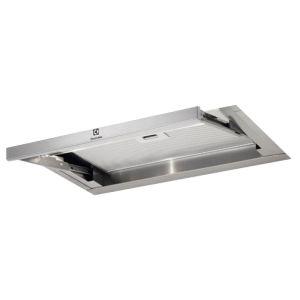 Вытяжка Electrolux EFP60565OX серебристый вытяжка electrolux eft635x