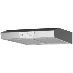 Вытяжка Electrolux EFT635X серебристый вытяжка electrolux eff60560ox