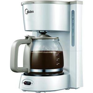 Кофеварка капельного типа Midea CFM-1501 черный springway полуботинки springway 1501 021 черный