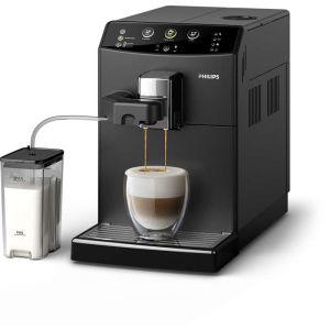 Кофемашина Philips Saeco HD8829/09 очиститель для молочных систем philips saeco ca6705 99