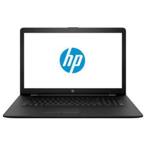 Ноутбук HP 17-ak059ur AMD A9 9420/17.3/1600x900/4/500HDD/DVD-RW/AMD Radeon 530/Win 10 ноутбук hp 17 ak041ur 2500 мгц dvd rw