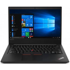 Ноутбук Lenovo ThinkPad E480 Core i3 8130U/14/1920x1080/4/1000HDD/Intel UHD Graphics 620/Win 10 Pro