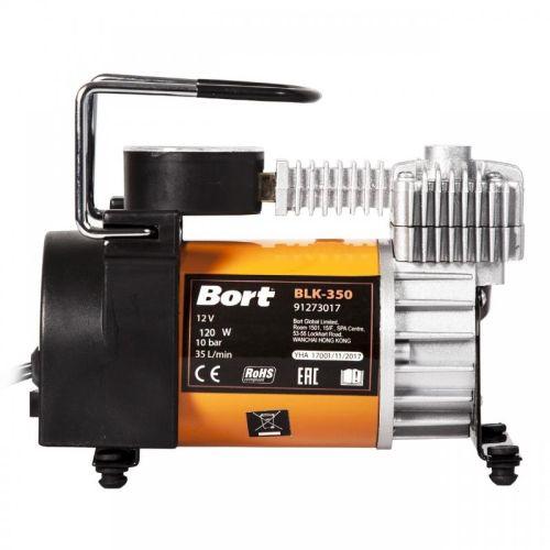 Автомобильный компрессор Bort