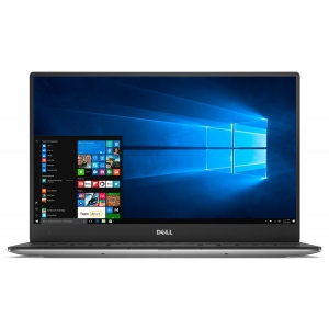 Ноутбук Dell XPS 13 Core i7 8550U/13.3/3200x1800/8/256SSD/DVD нет/Intel HD Graphics 620/Win 10 Pro михаил матвей михайлович десницкий беседа из труда пищи и покоя о духовной лествице возводящей человеков на небеса к богу
