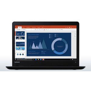 Ноутбук Lenovo ThinkPad 13 Core i3 7100U/13.3/1920x1080/8/256SSD/DVD нет/HD Graphics 620/DOS