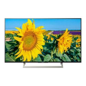 Телевизор Sony KD43XF8096BR2 видеокамера sony fdr x1000v 4k