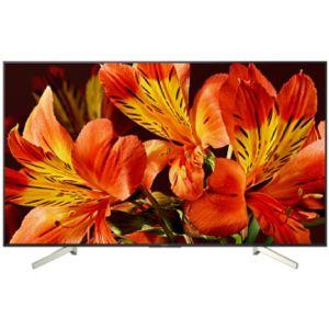 Телевизор Sony KD55XF8596BR2 телевизор sony kd55xf8596br2