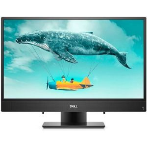 Моноблок Dell Inspiron 3477 чёрный original new non touch lcd cable fit for dell inspiron 3558 7447 450 03001 0001 x2mp1