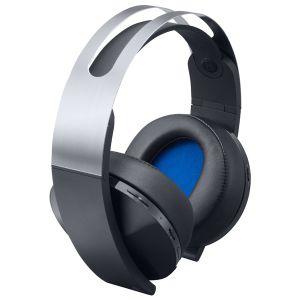 Наушники Sony PS4 Platinum Wireless Headset kinganda ps4 wireless bluetooth headphone headset