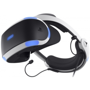 Очки виртуальной реальности Sony PlayStation VR + камера+ VR Worlds (CUH-ZVR2) bpt hev 301 vr