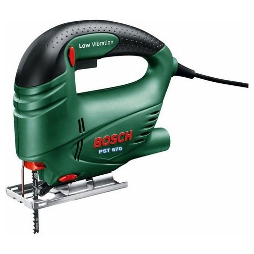 Купить со скидкой Электролобзик Bosch