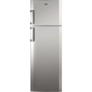 Холодильник Beko DS 333020 S серебристый холодильник beko ds 328000 s
