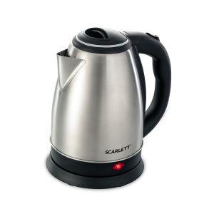 Электрический чайник Scarlett SC-EK21S41 электрический чайник scarlett sc ek18p15