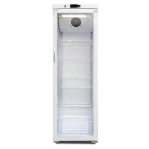 Холодильник-витрина Саратов 504-02 белый rg512 g83021g 504