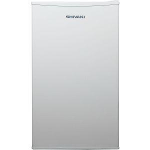 Холодильник Shivaki SDR-082W холодильник shivaki sdr 082w