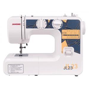 Швейная машина Janome JL-23 цена