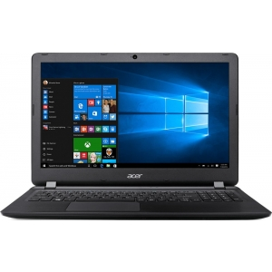Ноутбук Acer ASPIRE ES1-572-37RJ Core i3 6006U/15.6/1366x768/4/500HDD/Intel HD Graphics 520/Linux ноутбук acer aspire es1 572 380r core i3 6006u 4gb 500gb intel hd graphics 520 15 6 hd 1366x768 windows 10 black wifi bt c
