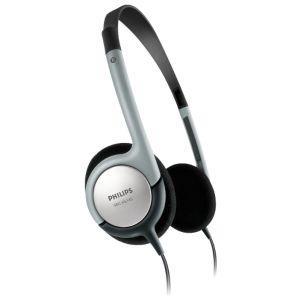 Проводные наушники Philips SBC HL145/00 микрофон philips sbc me570