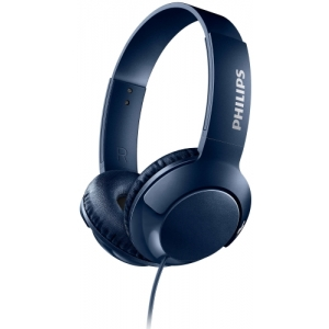 Наушники Philips SHL3070BL/00 цены