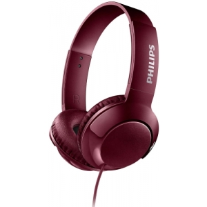 Наушники Philips SHL3070RD/00 цены