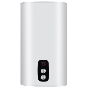 Электрический водонагреватель Polaris OMEGA 50V белый вольтметр 50v 50a lifepo4 lipo tf01n
