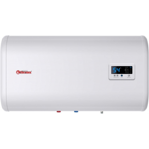 Электрический водонагреватель Thermex IF 50 H (pro) белый thermex if 30 v pro