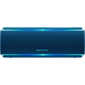 Портативная колонка Sony SRS-XB21 синий sony srs xb3 mono синий