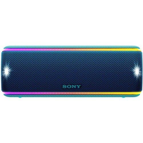 Портативная колонка Sony