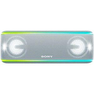 Портативная колонка Sony SRS-XB41 белый sony sony srs x11 белый
