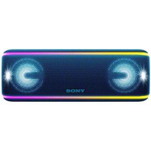 Портативная колонка Sony SRS-XB41 синий sony srs xb3 mono синий