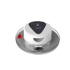 Робот-пылесос Scarlett SC-MR83B77 белый робот пылесос scarlett sc vc80r10 15вт черный