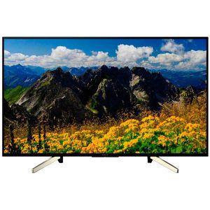 Телевизор Sony KD-65XF7596 4k uhd телевизор sony kd 55sd8505