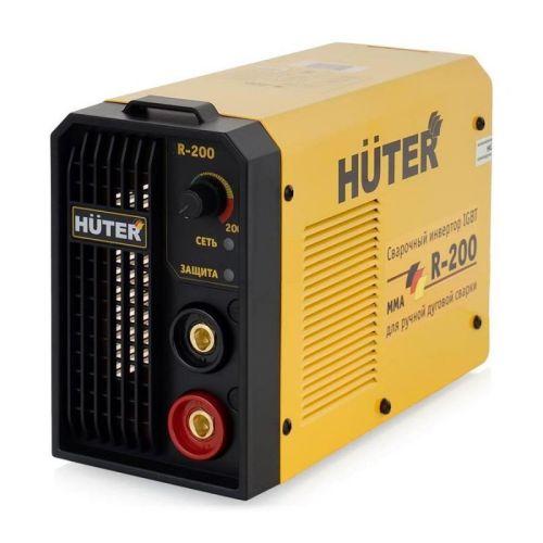 Сварочные аппараты Huter