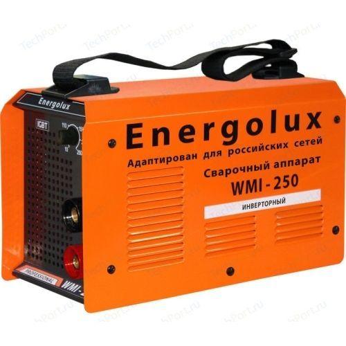 Сварочный аппарат Energolux