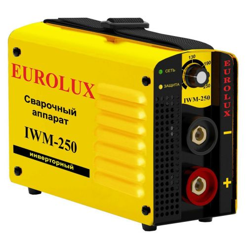 Сварочный аппарат Eurolux