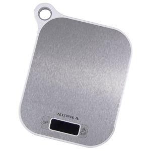 Кухонные весы Supra BSS-4077 белый весы кухонные supra bss 4077 белый 10954