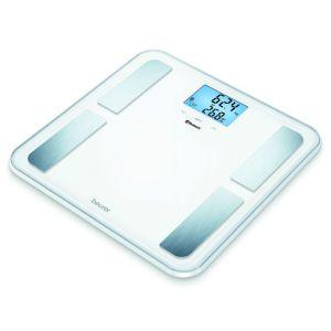 Весы напольные Beurer BF 850 белый vandy vape pulse bf 80w box mod