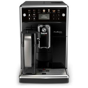 Кофемашина Saeco SM5570/10 philips кофемашина saeco exprelia hd8858 01