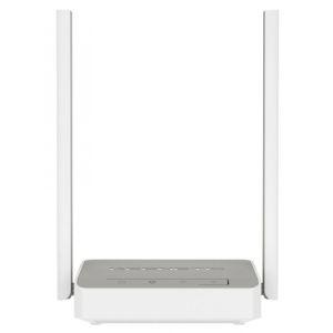 Wi-Fi роутер (маршрутизатор) KEENETIC Keenetic 4G (KN-1210) wi fi роутер zyxel keenetic 4g iii