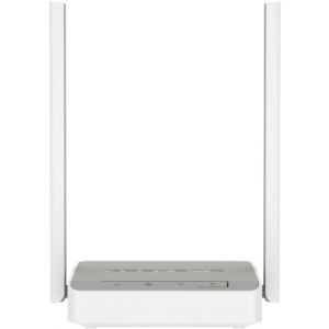 Wi-Fi роутер (маршрутизатор) KEENETIC Keenetic Start (KN-1110) wi fi роутер zyxel keenetic 4g iii