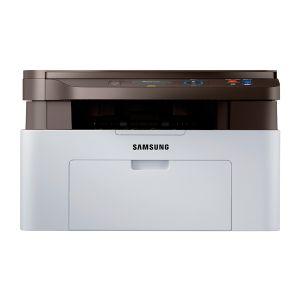 МФУ лазерное Samsung SL-M2070 мфу лазерное samsung xpress m2070