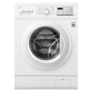Стиральная машина LG FH0H3MD0 белый стиральная машина lg fh2a8hds2 белый