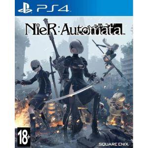 Игра для Sony PS4 NieR: Automata sleeping dogs definitive edition игра для ps4