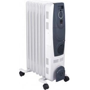 Масляный радиатор Oasis OB-15T масляный радиатор oasis bb 25t cерый
