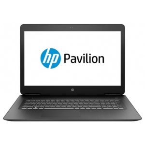 Ноутбук HP PAVILION 17-ab306ur Intel Core i5 7200U / 17.3 / 1920x1080 / 6 / 1128 / DVD-RW / NVIDIA GeForce GTX 1050 / Windows 10 Home ноутбук hp omen 17 an016ur 2500 мгц dvd±rw